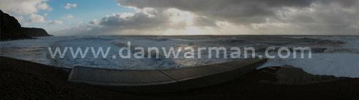 Super Storm, St Jude, Hastings